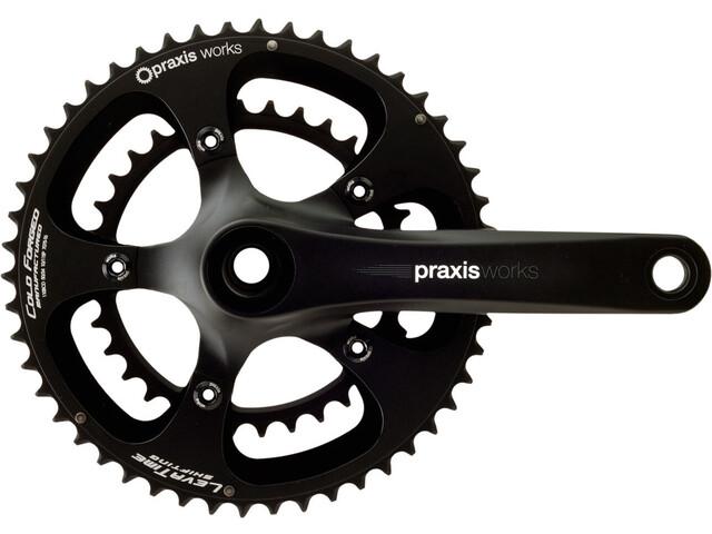 Praxis Works Alba M30 Crankset 10/11-speed 48-32T